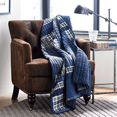 Eddie Bauer Eastmont Throw Blanket