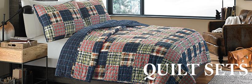 Shop Eddie Bauer Quilts At Beddingstyle Com