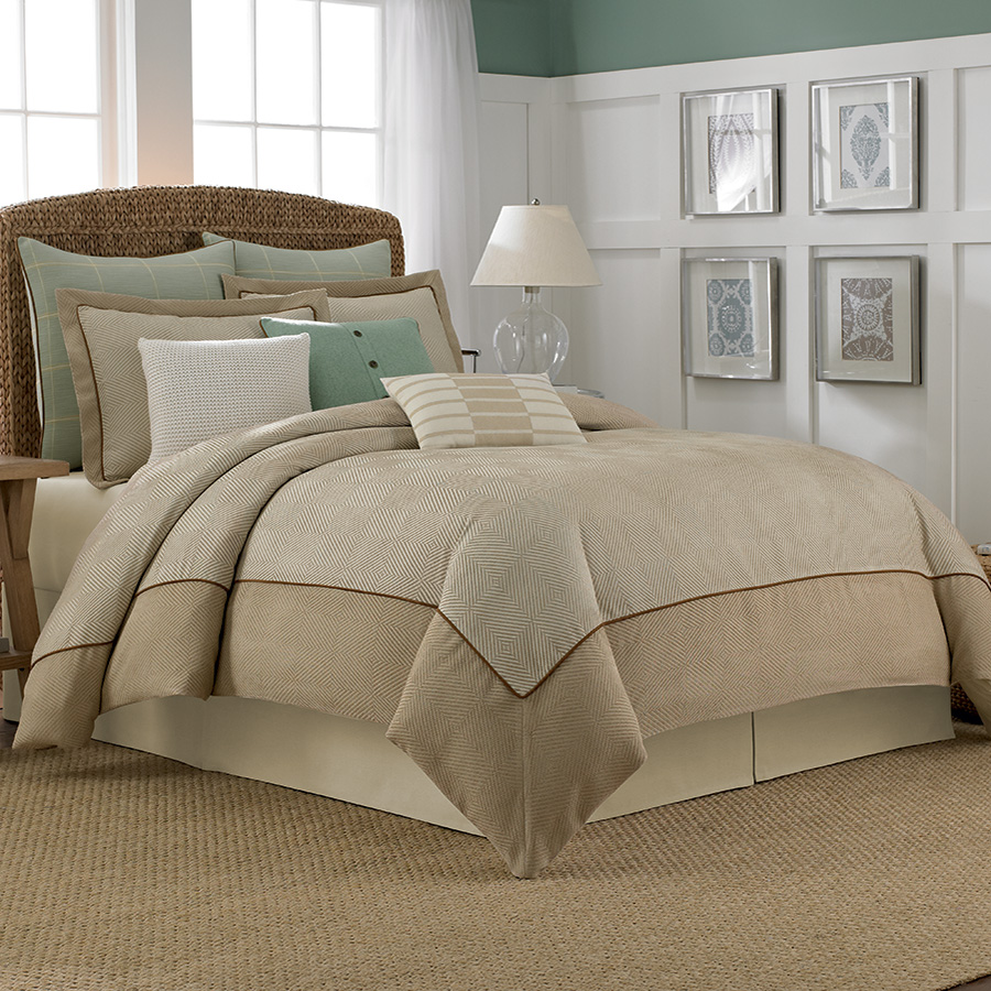 Nautica Eden Glen Comforter Collection From Beddingstyle Com
