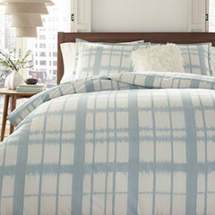 City Scene Ellis Comforter & Duvet Set