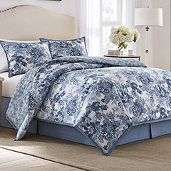 Laura Ashley Ellison Comforter Set