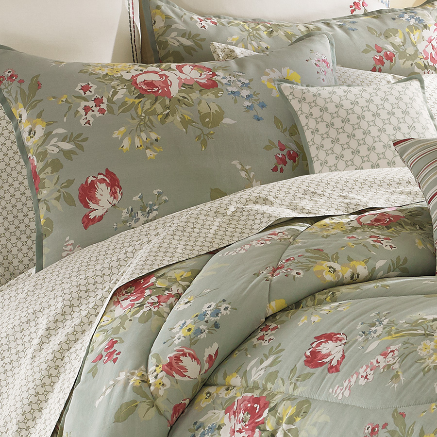 Laura Ashley Quilts And Bedding | Car Interior Design
