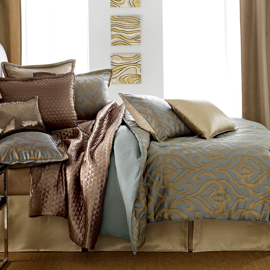 Candice Olson Bedding Spotlight From