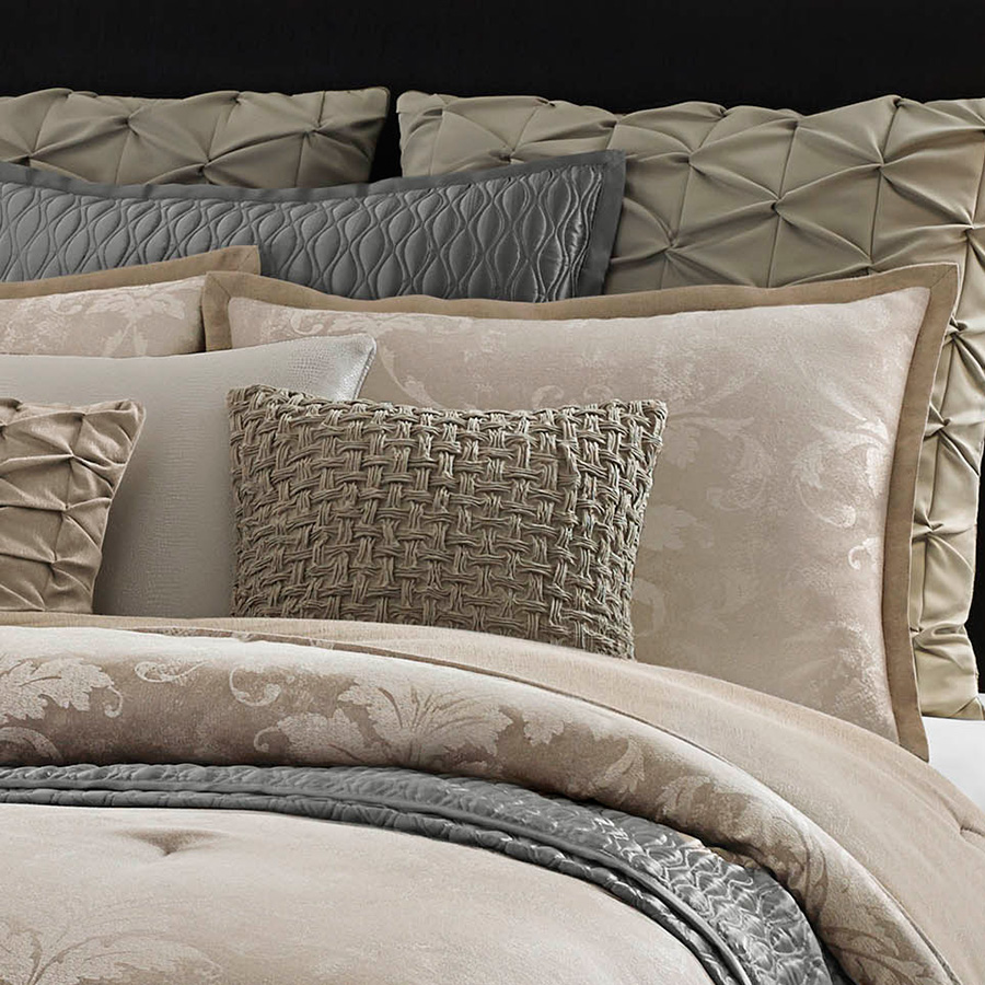 Candice Olson Essence Comforter Set From