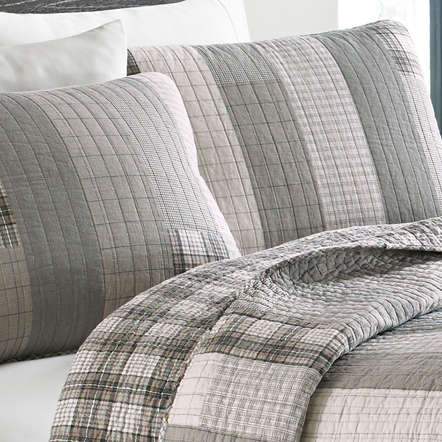 Eddie Bauer Fairview Quilt Set From Beddingstyle Com