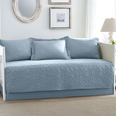 Laura Ashley Felicity Breeze Blue Daybed