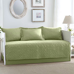Laura Ashley Felicity Light Green Daybed