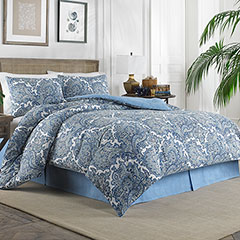Fenders Bay Comforter Set