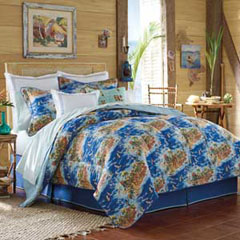 Fiji Coast Comforter Set