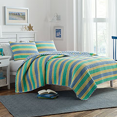 Poppy & Fritz Fish Migration Quilt Set