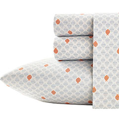 Poppy & Fritz Fish Sheet Set