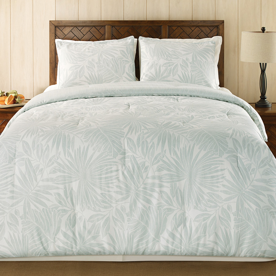 Tommy bahama floreana comforter set from Tommy bahama bedding