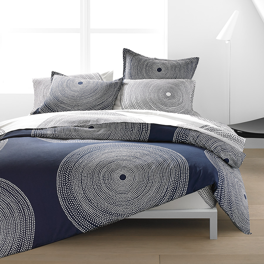 Marimekko fokus duvet set from - Bedroom sheets and comforter sets ...