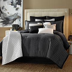 Candice Olson Freefall Comforter Set