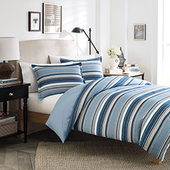 Fresno Blue Duvet Set