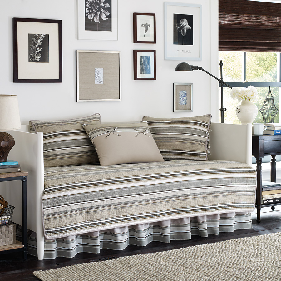 Stone Cottage Frenso Neutral Daybed From Beddingstyle Com