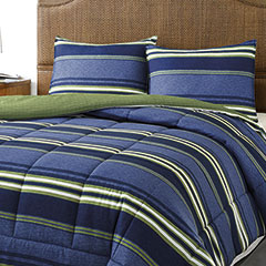 Friday Harbour Comforter Set