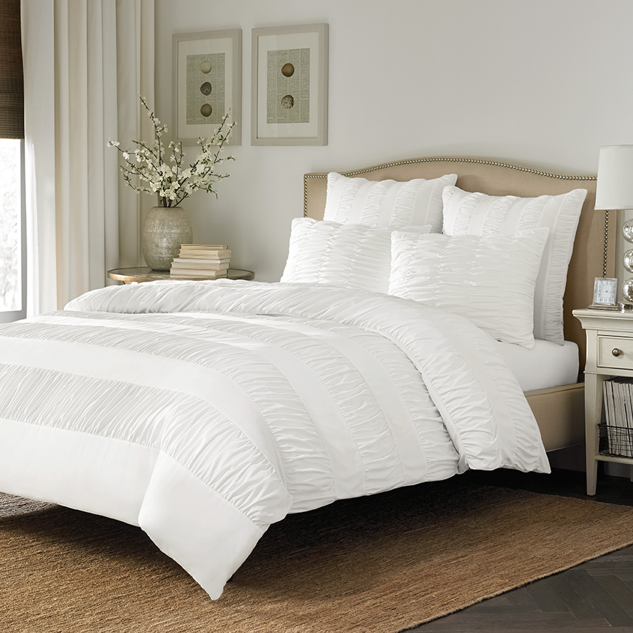 Stone cottage gabriella frost comforter and duvet set from - Bedroom sheets and comforter sets ...