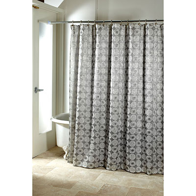 Avanti Galaxy Shower Curtain