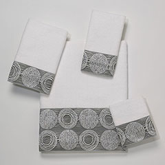 Galaxy Decorative Towels