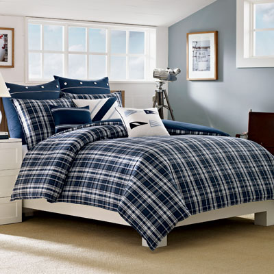 Nautica Grand Isle Bedding Collection From