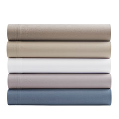 ED Ellen DeGeneres Garmet Washed Sheet Set