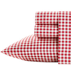 Poppy & Fritz Gingham Sheet Set