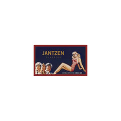 Jantzen Girl of my Dreams Beach Towel