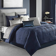 Candice Olson Gravity Comforter Set