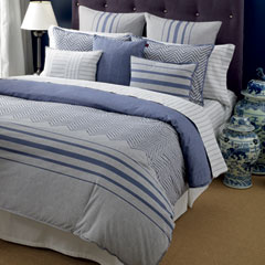 Great Point Comforter and Duvet Cover Sets