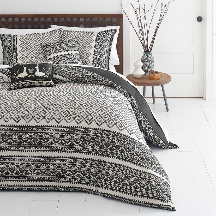Azalea Skye Greca Borders Comforter Amp Duvet Set From