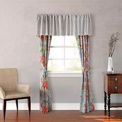 Greenport Window Treatment
