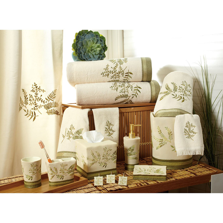 bath collection avanti greenwood bath collection from beddingstyle com
