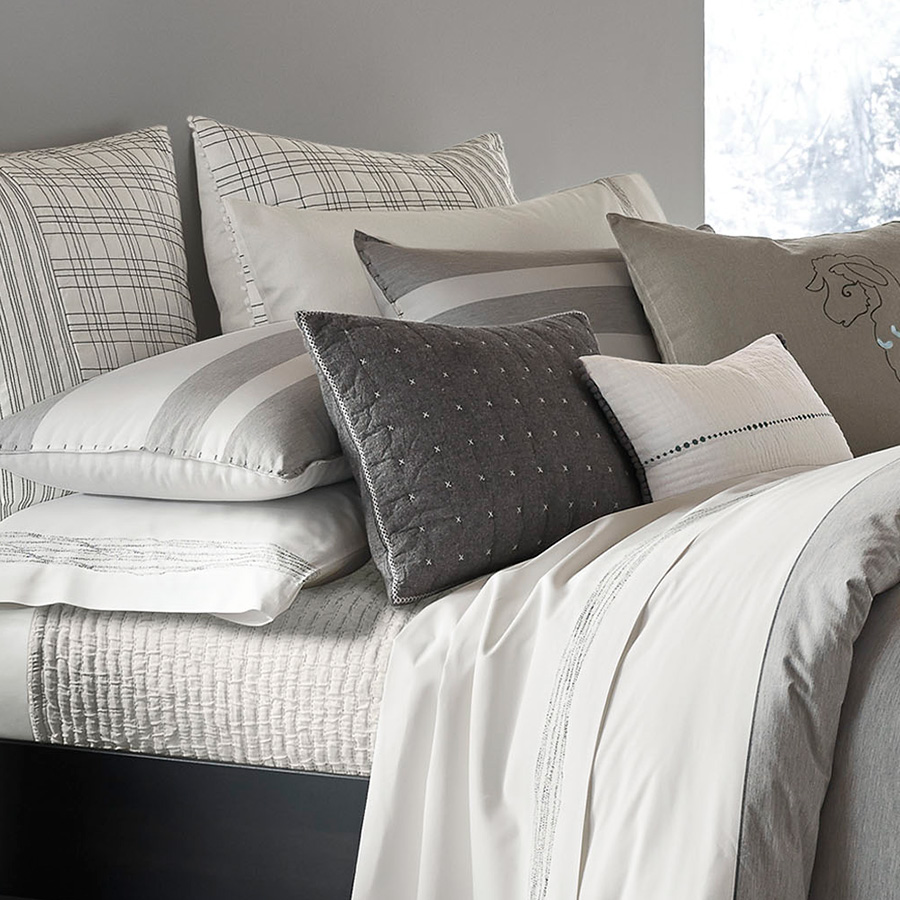 Ed Ellen Degeneres Greystone Bedding Collection From