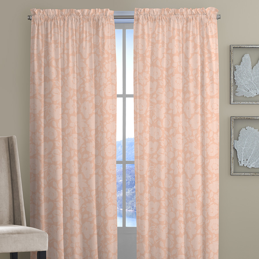 Pair of Drapes Tommy Bahama Gardners Bay