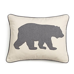 Eddie Bauer Bear Grey 16