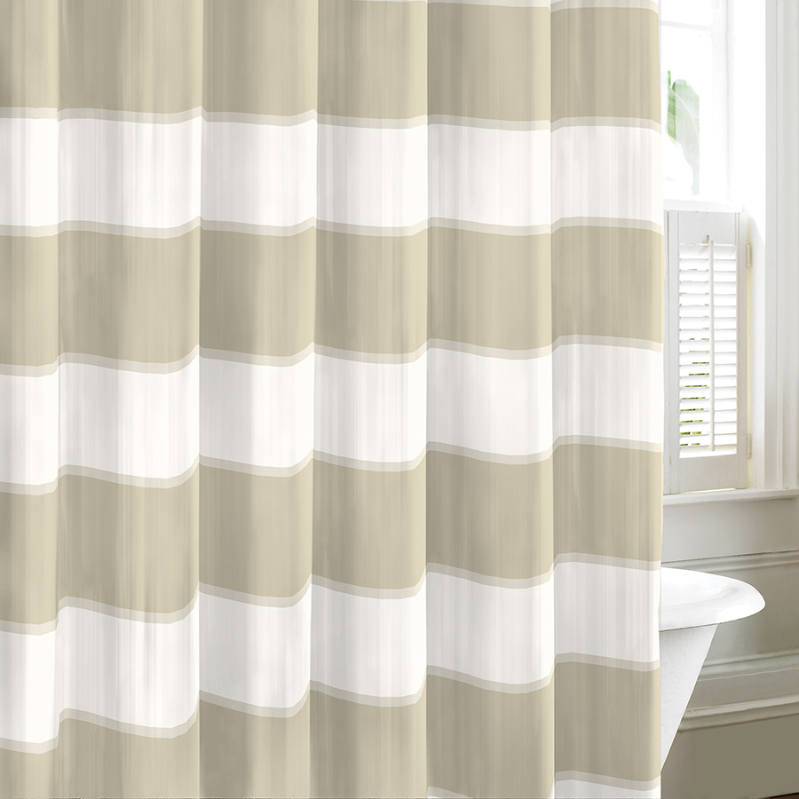 Nautica Makay Shower Curtain From Beddingstyle Com