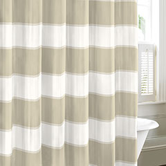 Guardhouse Shower Curtain