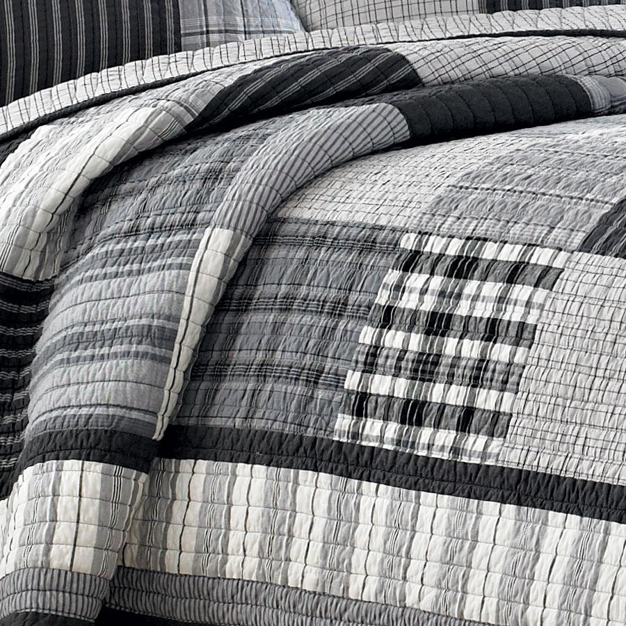 Nautica Gunston Quilt From Beddingstyle Com