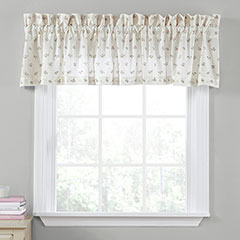 Laura Ashley Harper Designer Valance