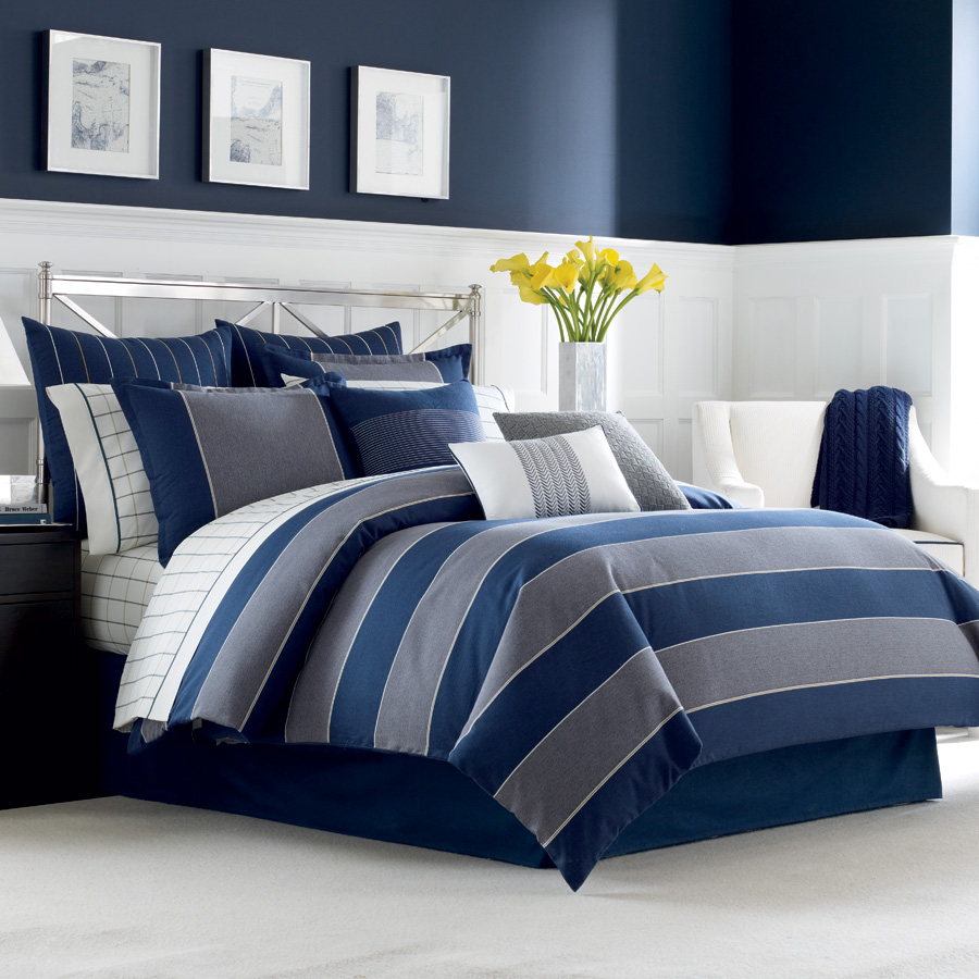 Nautica Harpswell Bedding Collection From