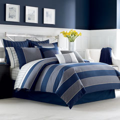 Harpswell Comforter Collection