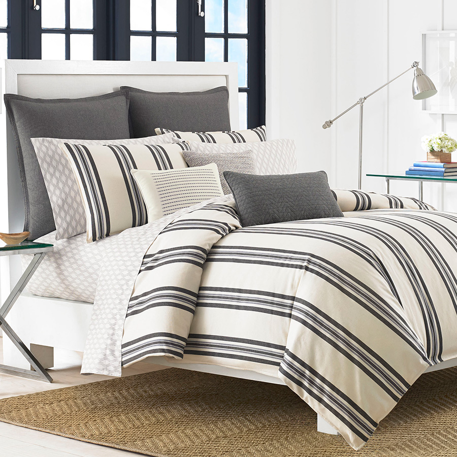 Click here for Twin Comforter Set (Nautica Hayes) prices