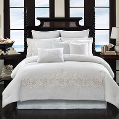 Tommy Bahama Heirloom Comforter Set