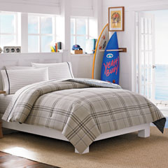 Hempstead Comforter Set