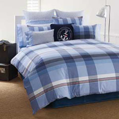 Hilfiger Heritage Comforter and Duvet Cover Sets