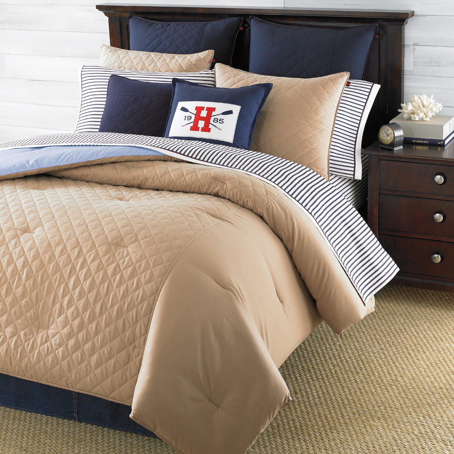 Hilfiger Prep Bedding Collection By Tommy Hilfiger From