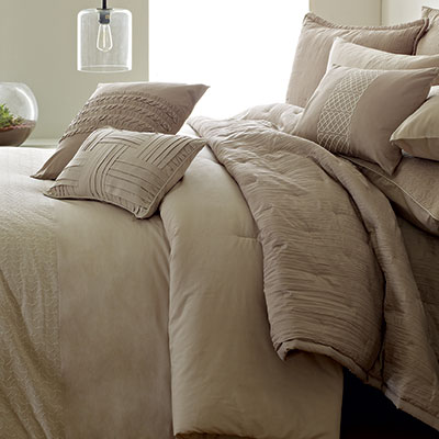 Candice Olson Hinterland Comforter Set From