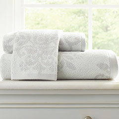 Laura Ashley Hobeck Towel Set