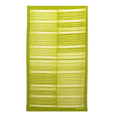 Horizontal Shibori Beach Towel